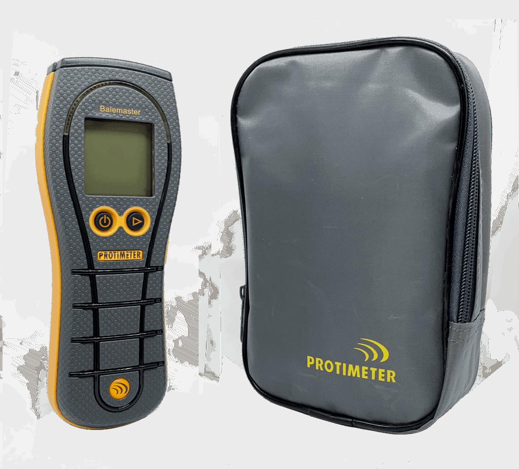 Protimeter Balemaster bale moisture meter