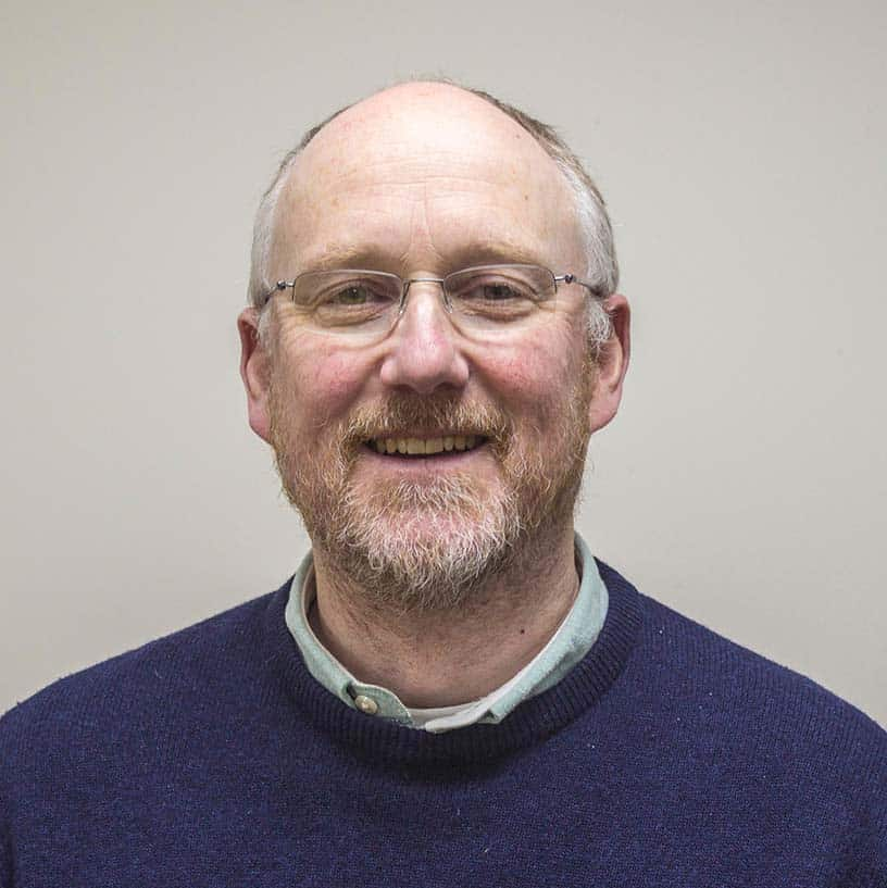 Dr. Gavin Lishman