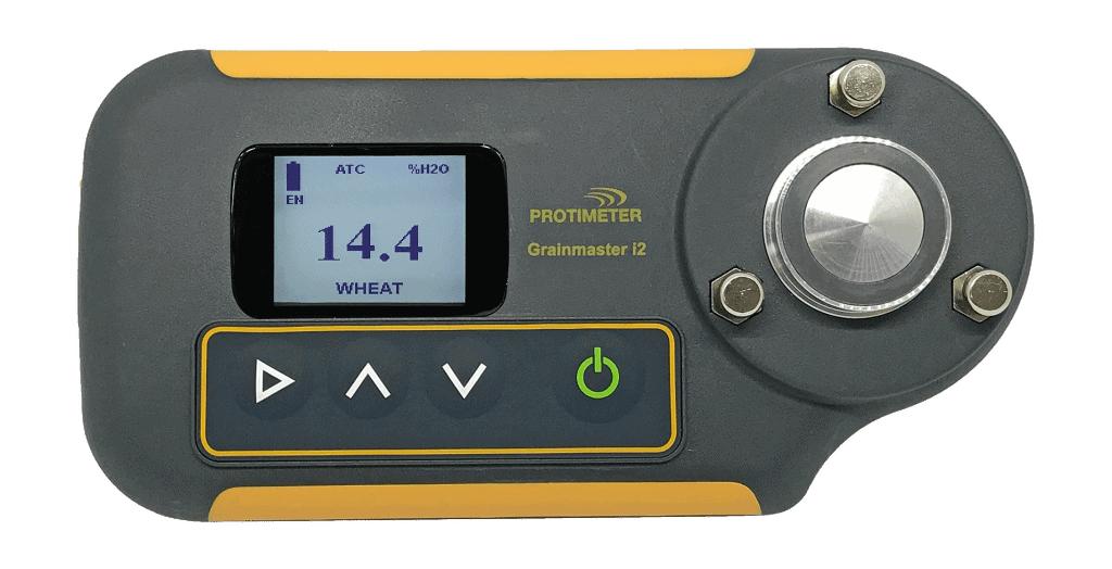 Protimeter Grainmaster i2-s crop moisture meter