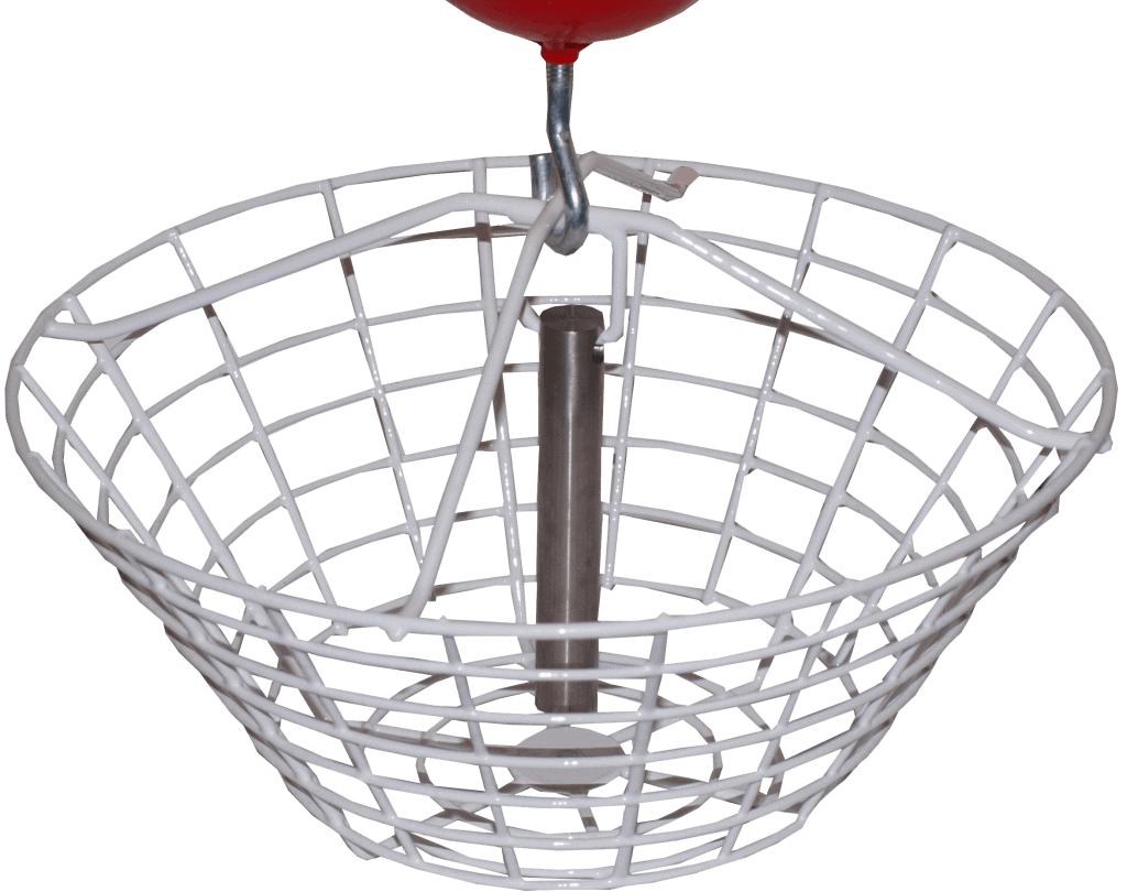 zeal manual hydrometer basket