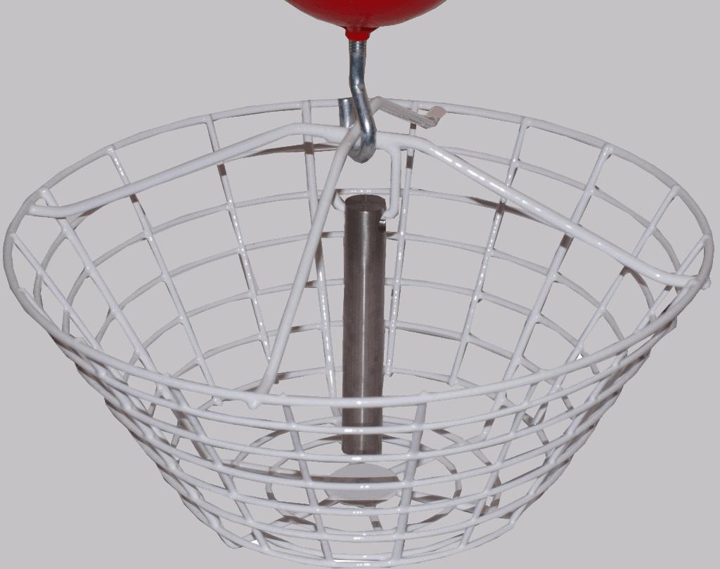 zeal manual hydrometer basket
