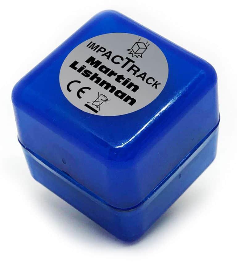 impactrack, Impact Sensing, data logger, impactrack, impact sensor, temperature logger, data logger