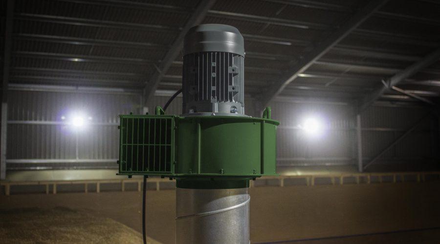 landbouw ventilators,