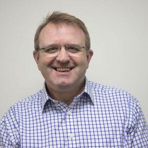 Ian Clayton Bailey