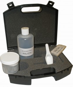 Martin Lishman Salts Analysis Kit