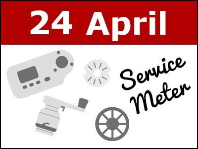 moisture meter service