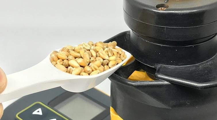 Getreidemaster Feuchtigkeitsmesser
